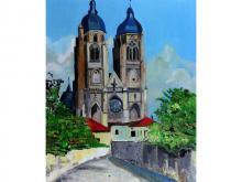 Georges DUMONT       : Saint Nicolas de Port
