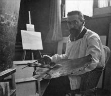Edouard HENRY-BAUDOT