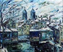 """René KOSCHER  """"Metz"""""""
