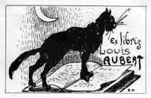 """Eugène MILLOT  """"Ex-Libris"""""""