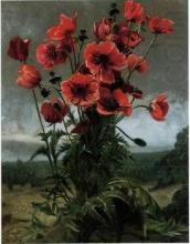 """Julien GIRARDIN  """"Wild flowers"""""""