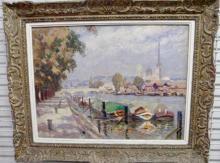 Jules WIELHORSKI       :  Rouen