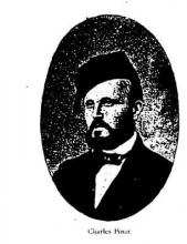 Charles PINOT