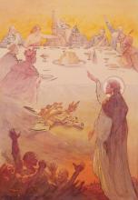 Henri MACLOT-HAMANT       :  Le gateau des rois