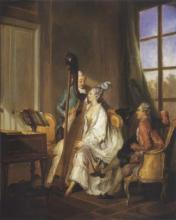 Jean-Baptiste Ferdinand MULNIER       :  L'accord parfait