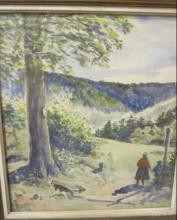Henri-Aimé VIAL         :  Wangenbourgh