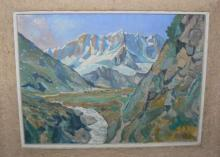 Henri GRASSE       :  Alpes